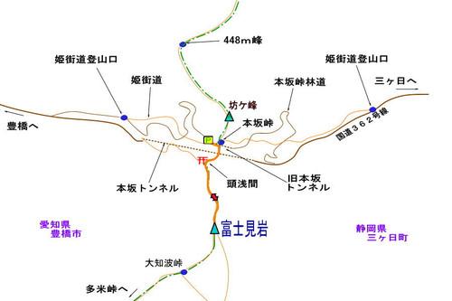 Fujimihonzaka